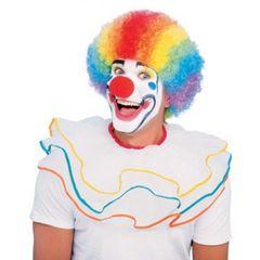 Popular Price Multicolored Clown Wigs