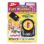 Fart Machine #2
