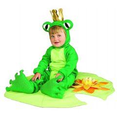 Lil' Frog Prince Item# 81242