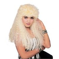 Blonde Curly Hair Wigs