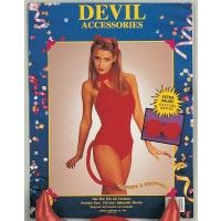 Devil Accessory Kit Item# 13623 (r)