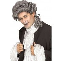 Thy Wicked Court Wig Item# 51449 (R)