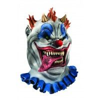 Siamese Clown Mask Item# 68261(r)