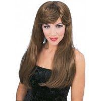 Glamour Wig Auburn Item# 50416 (R)