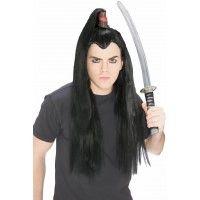 Samurai Wig Item# 50655 (R)