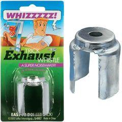 Exhaust Whistle