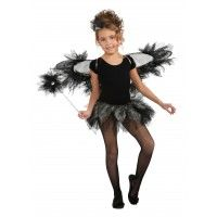 Black Fairy Kit Item# 3838 (r)