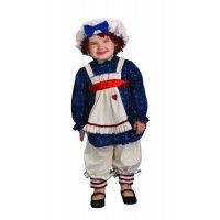 Ragamuffin Dolly Item# 885712