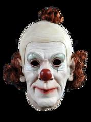 Circus Clown Halloween Mask (T)