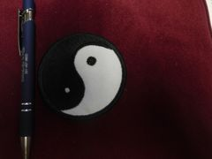 ying/yang