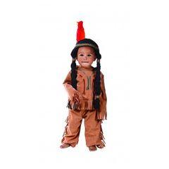 Indian Boy Item# 11778 SM