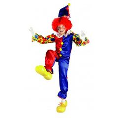 Bubbles The Clown Item# 881103 SM