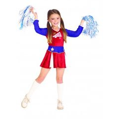 Cheerleader Item# 881131(R)