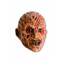 Adult Freddy Krueger 3/4 Mask Item# 4167