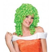 Curly Top Wig Lime Item# 50970