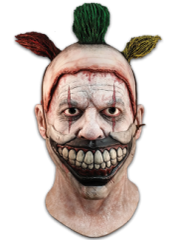 American Horror Story Twisty the Clown Mask (t)
