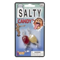 SALTY CANDY - Item #17190(F)