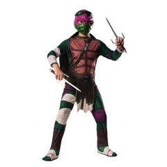 Kids Raphael Costume Item# 888959