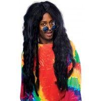 Jamaican Rastah Wig - Bk Item# 50785 (R)