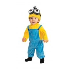 Toddler Minion Kevin Costume Item# 510051