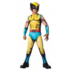 Wolverine Costume Item# 880779