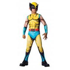 Wolverine Costume Item# 880779