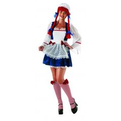 Rag Doll Item# 17546 (R)