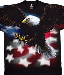 American Eagle Black (LB) 5X