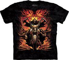 Reaper on Bike (M) XL