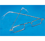 Rectangular Granny Glasses