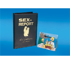 Bang Sex Report Book