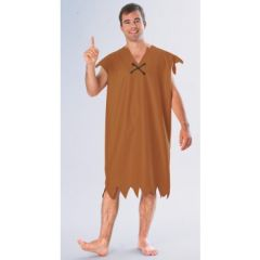 Adult Barney Rubble Costume Item# 15744(R)