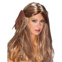 Pirate Wench Wig Item# 51182 (R)