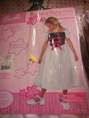 Happy Birthday Girl (Barbie)