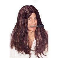 Swashbuckler Wig Item# 51183 (R)