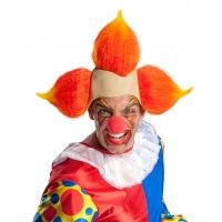 Evil Clown Wig Item# 51931 (R)