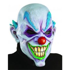 Clown Mask Item# 3451