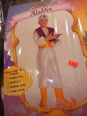 Aladdin med