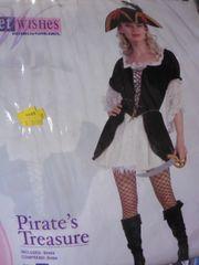 Pirate Treasure Ex/sm