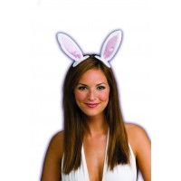 Bunny Ears On Clips Item# 7630