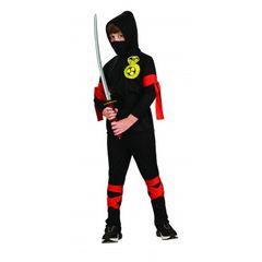 Black Ninja Item# 881900