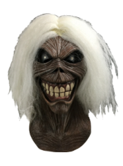 Iron Maiden Eddie - Killers Halloween Mask (t)