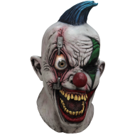 Pinned-Eye Clown mASK (g)