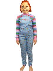 Child's Play 2 - Good Guys Chucky Children's Costume