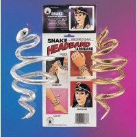 Snake Armband/bracelet Item# 687 (R)