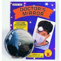DOCTOR'S MIRROR Item# 1432 (R)