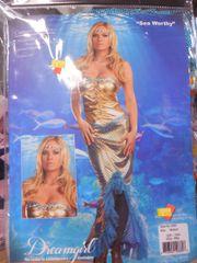 Sea Morthy Mermaid
