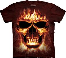 Skullfire (M) 3X