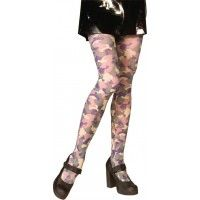 Camouflage Tights Item# 6063 (r)