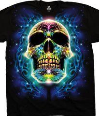 Suger Skull 4X